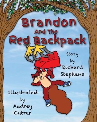 revised KDP Brandon cover