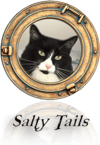 CEO,  and Author Salty Tails Mysteries