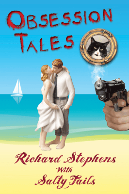 Obsession Tales Richard Stephens