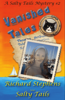 Vanished Tales Richard Stephens